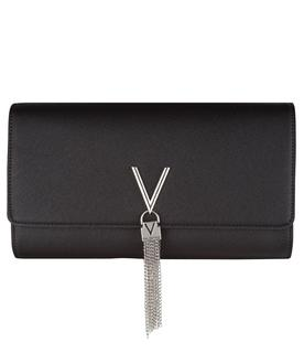 Handtassen Divina SA Clutch Zwart