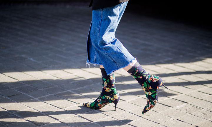 Dé jeans trends voor komend seizoen op een rij