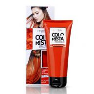 L'Oréal Paris Coloration Colorista Washout 1-2 weken haarkleuring - oranje