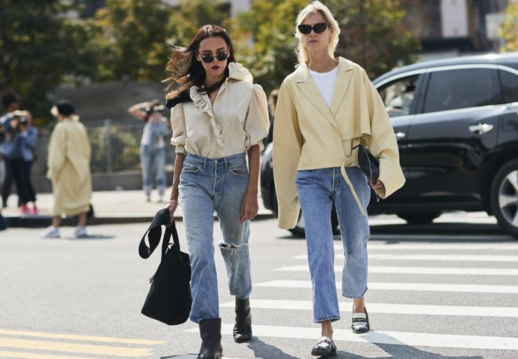 Deze jeans is perfect voor jouw figuur
