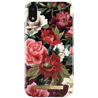 Fashion Backcover voor iPhone Xr - Antique Roses