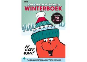 Jan, Jans en de kinderen winterboek