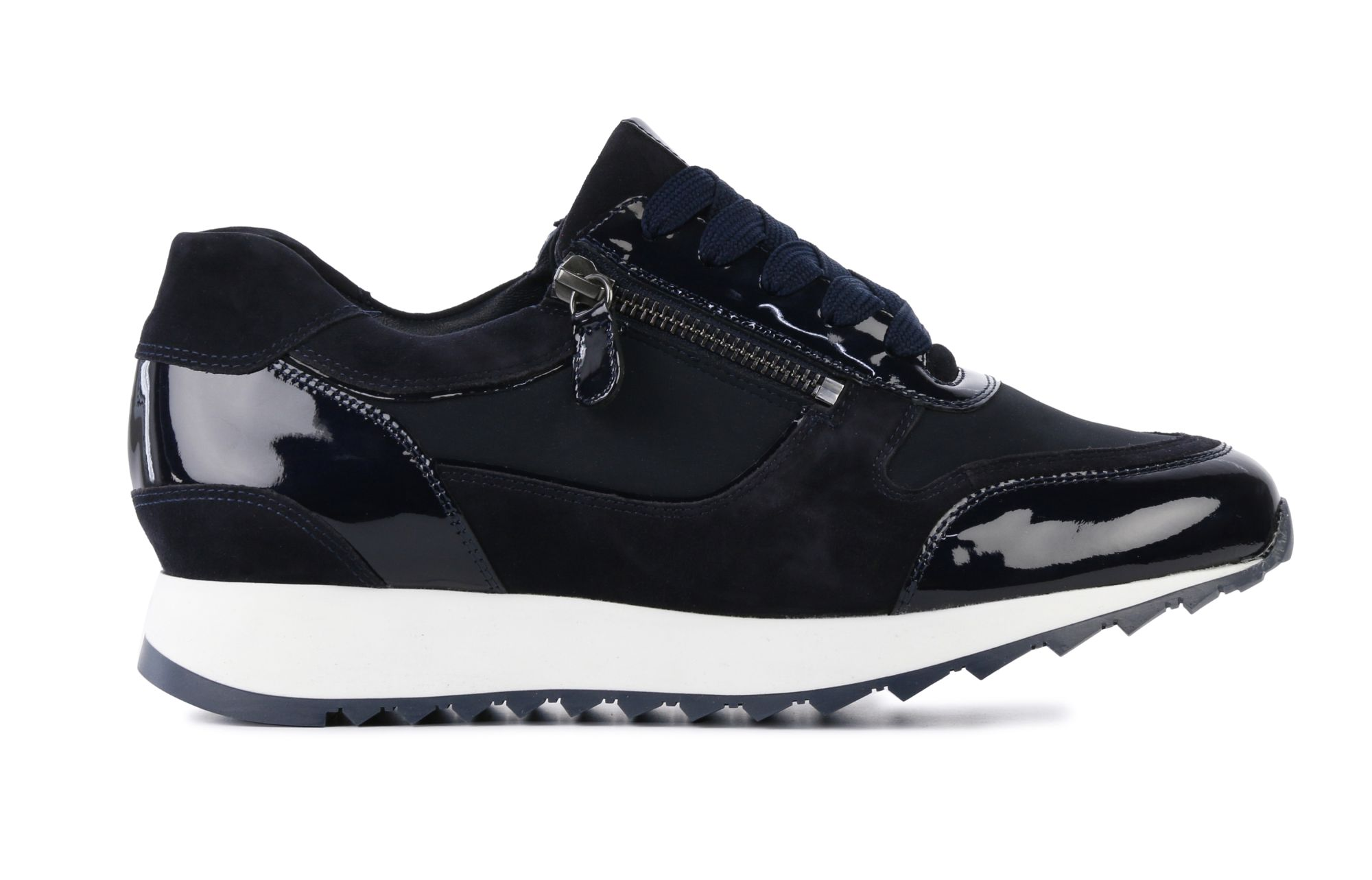 Sneakers Dames (Blauw) Outlet Perfect 6vjGX