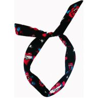 Banned Tie the Knot Bandana