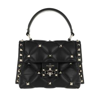 Tasche - Rockstud Candystud Shoulder Bag Black in zwart voor dames