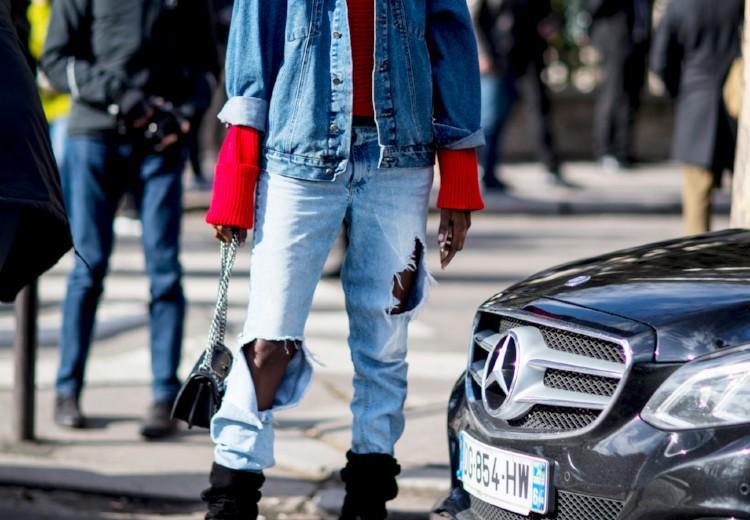 7 signalen dat jij de verkeerde jeans draagt