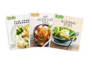Libelle-kookboeken
