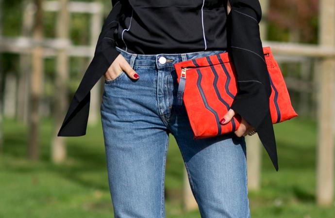 soorten jeans