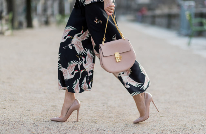 fashion kleuren