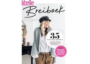 Libelle Breiboek