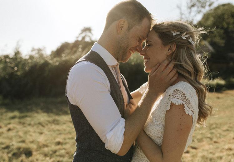 Van jurk tot man: kijk mee naar mijn bruiloft!