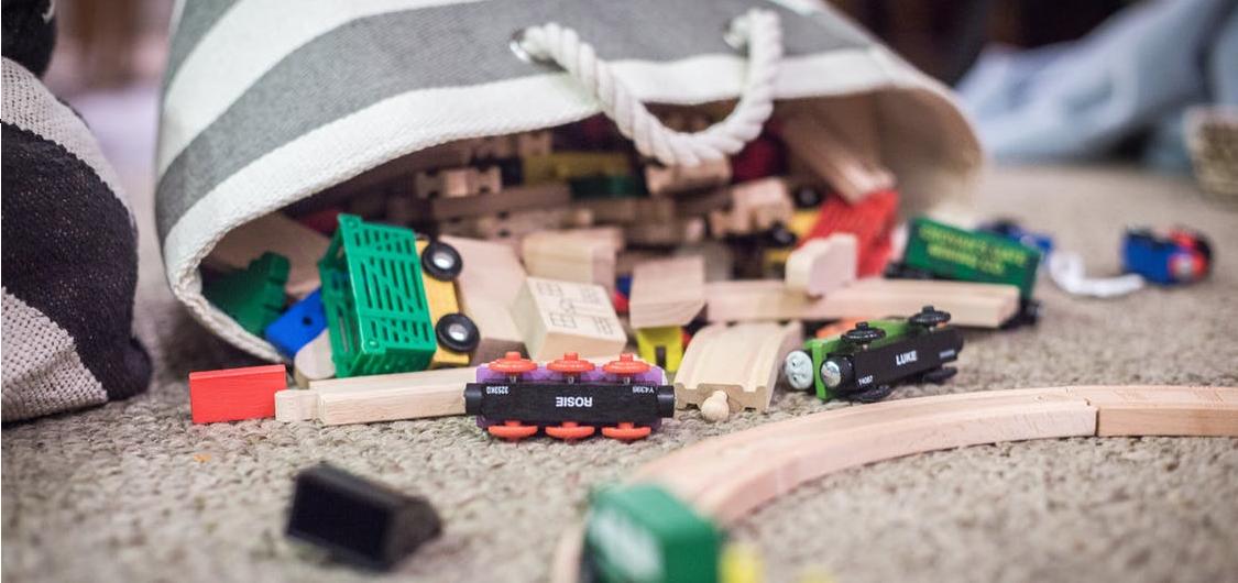 Hoe denken we over speelgoed?