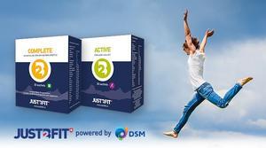 Voedingssupplementen van Just2Bfit