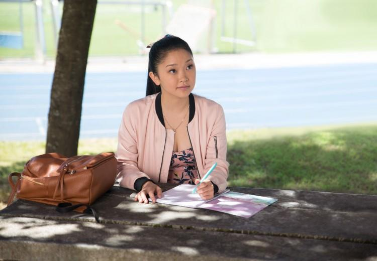 Shop de style van To All the Boys I've Loved Before-actrice Lara Jean