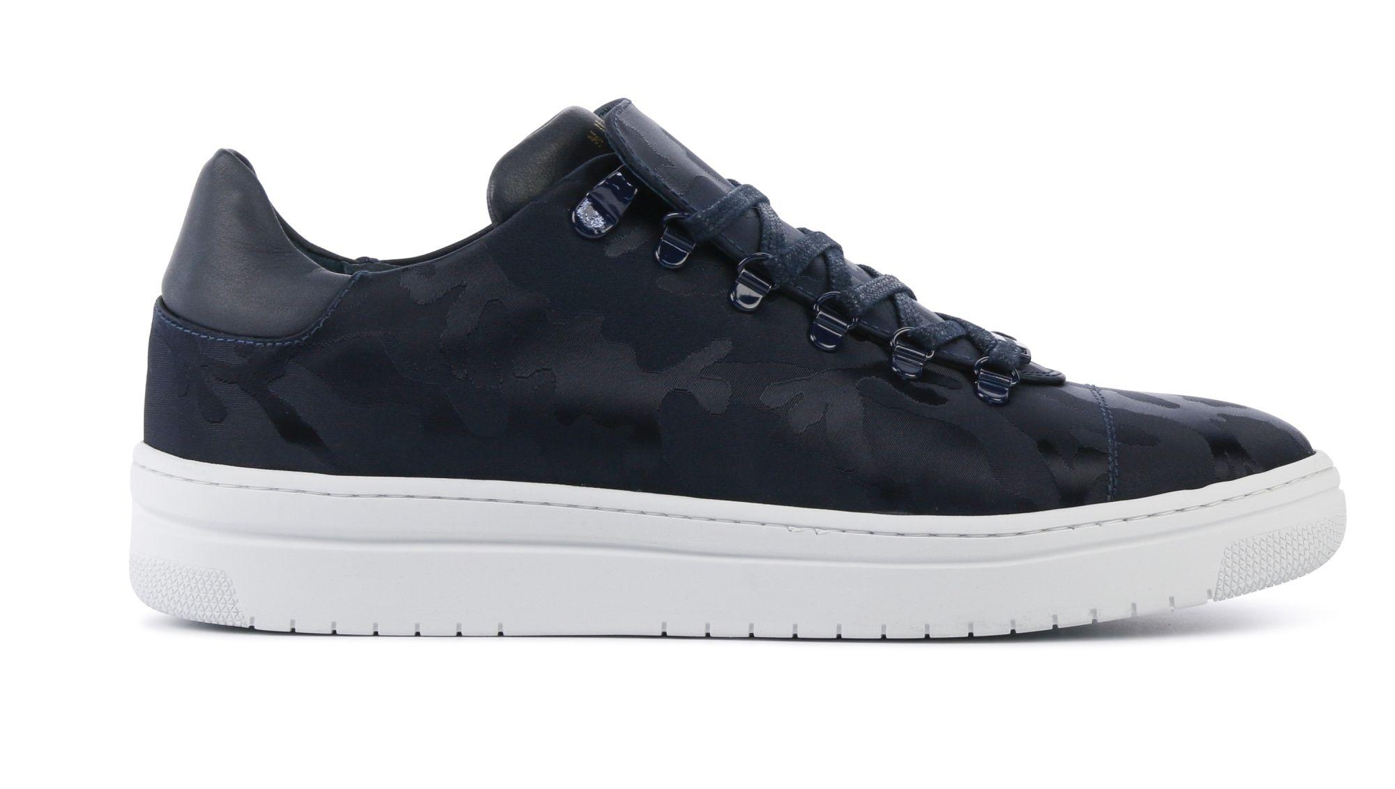 Sneakers Dames (Blauw) mode-stijl lLZUjeM8M
