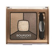Bourjois Smoky Stories - 06 Upside Brown