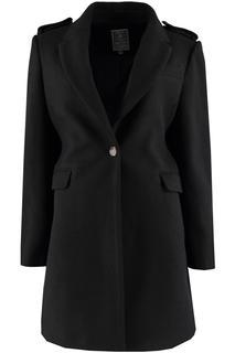 wolmix coat
