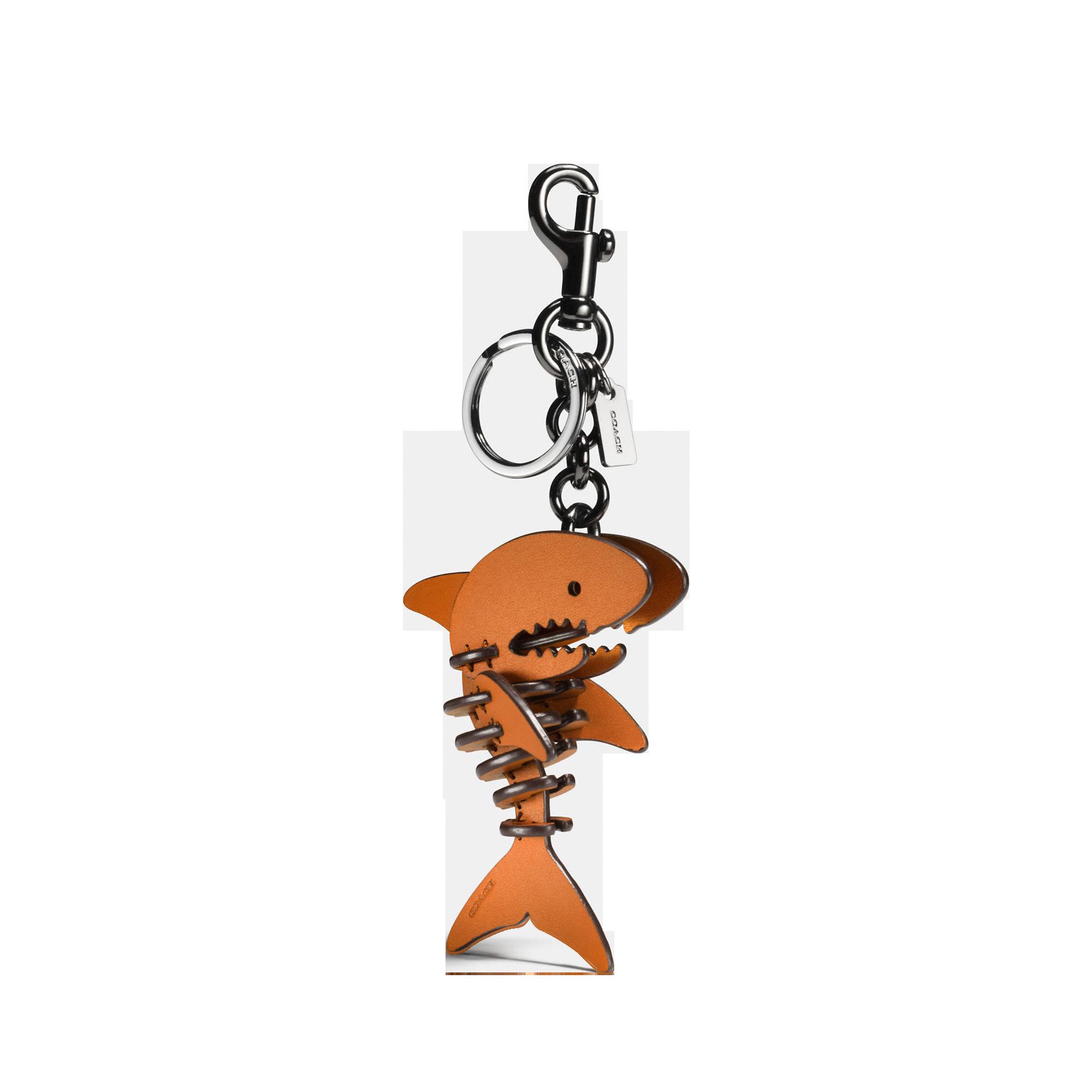 Allenatore Piccolo Sharky Fascino Borsa Di Puzzle hD34i