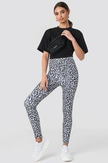 Leopard Print Leggings