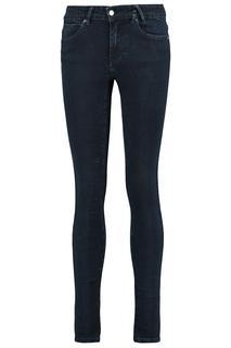 Dames Skinny Jeans Jane Blauw