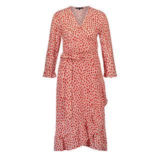 cbeab32b0ee9d4 Rode jurken online kopen