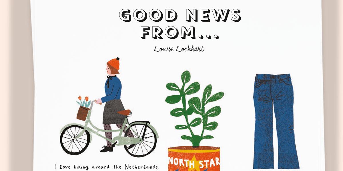 Louise Lockhart