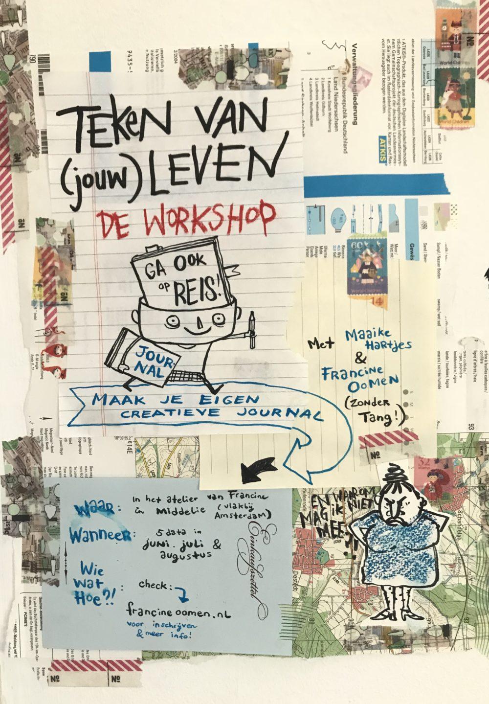 creatieve workshops