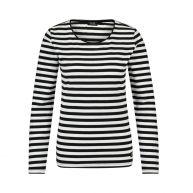 Studio Anneloes Lange mouwen shirt Female Zwart