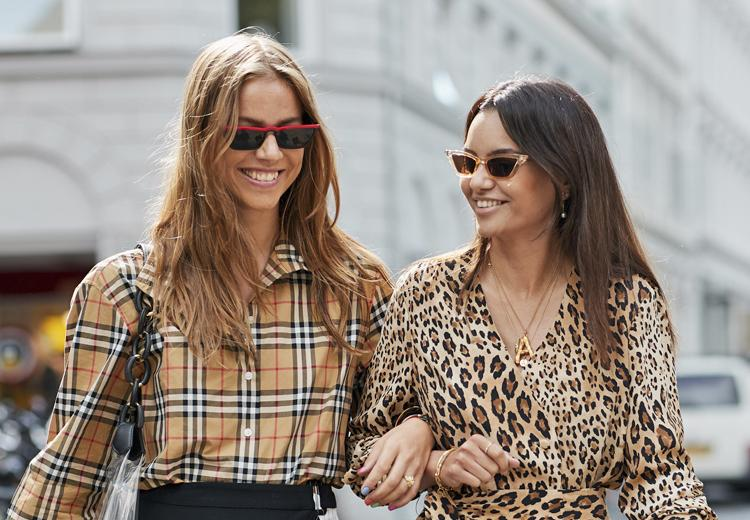 Stijladvies: deze zonnebril past bij jouw stijl