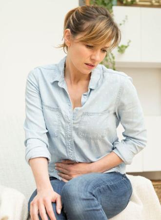 7x oorzaken van een opgeblazen buik