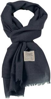 Sjaal Privilege Donkerblauw