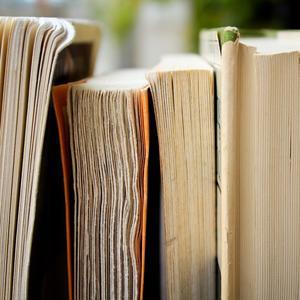 Steun je boekhandel
