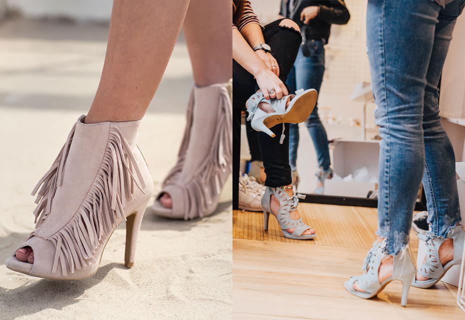 FC schoenen beeld 1