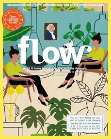 Flow issue 23