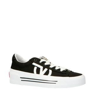 Sid Ni sneakers zwart/wit