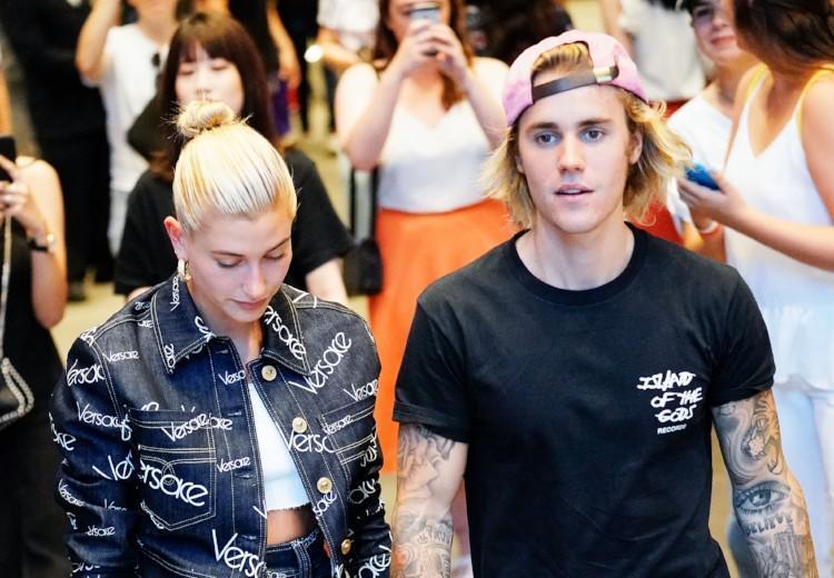 Justin Bieber huilt bij luistersessie