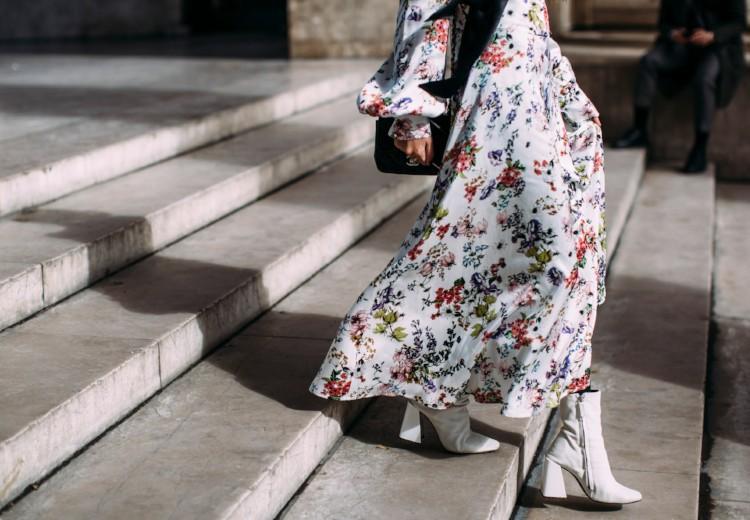 Hét trenditem van dit moment: de prairie jurk