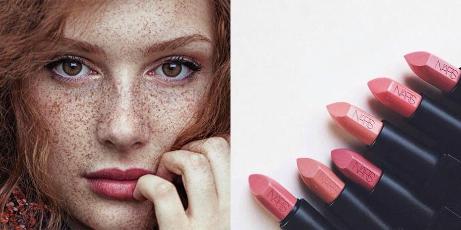 Zo blijft je lippenstift langer zitten