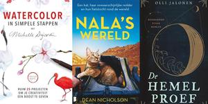 nieuwe boeken februari