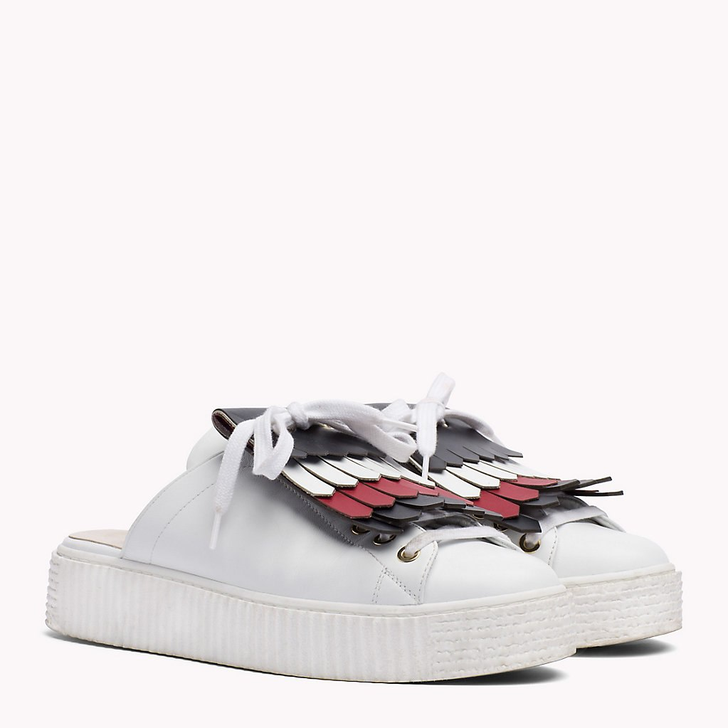 Ingresso Sneaker Con Frangia 1j5sDUR4D