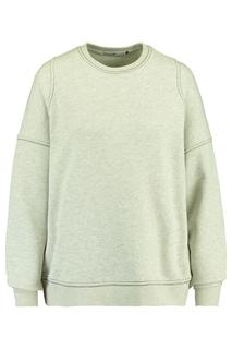 Dames Sweater Sill Beige