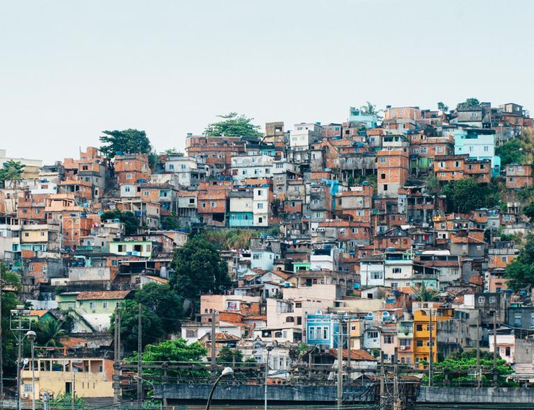 Correspondent Brazil