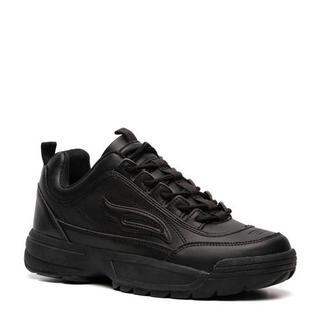 Blue Box sneakers zwart
