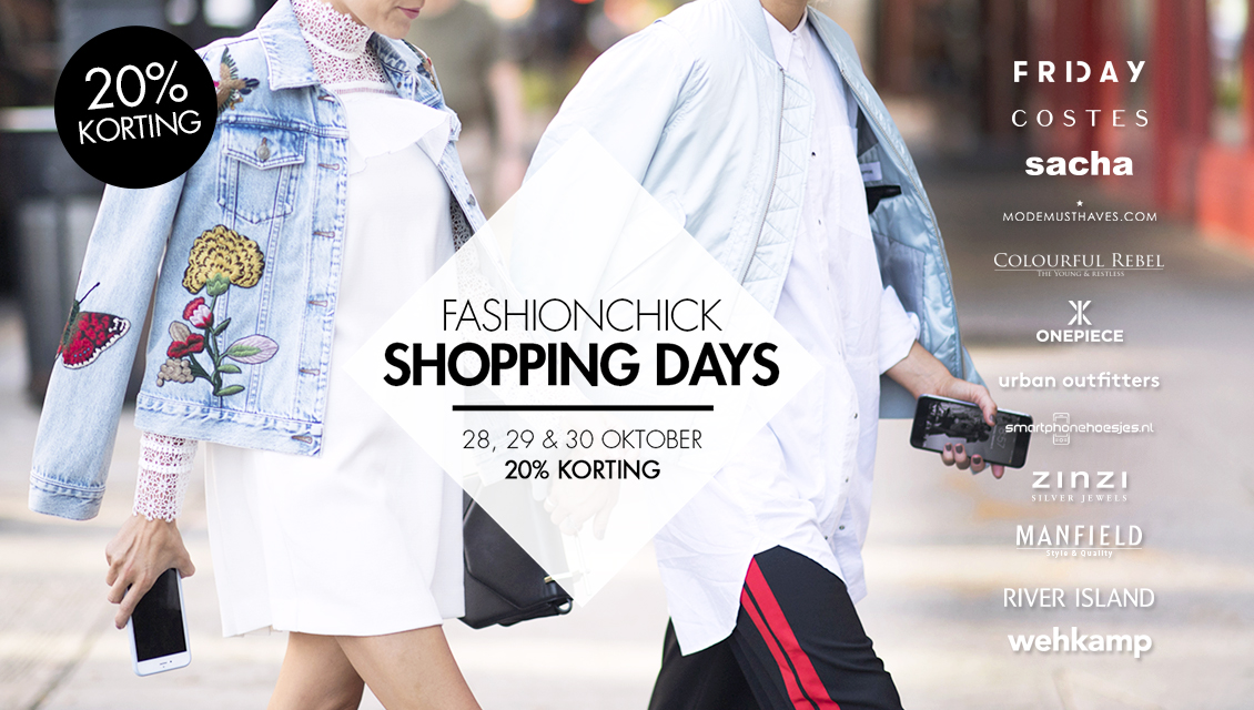 Shopping Days Magazine