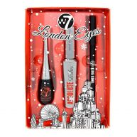 W7 London Eyes Gift Set