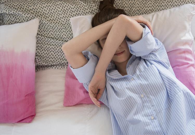 5x geschikte momenten voor een pyjama