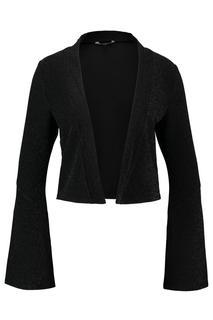 Dames Vest Jxcosmos1 Zwart