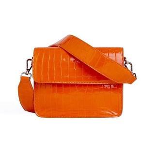 Schoudertas Female Oranje
