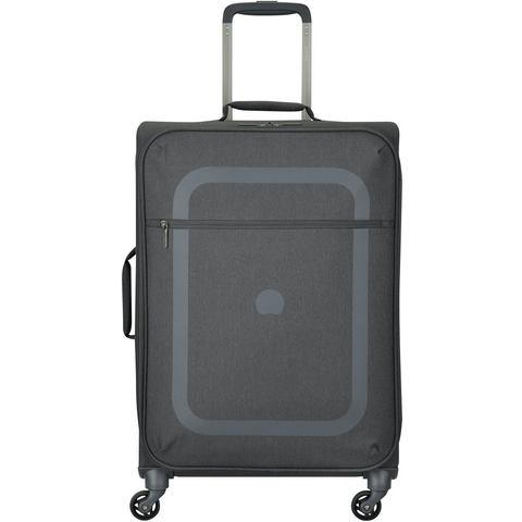 Delsey zachte koffer met 4 rollers, Dauphine 3