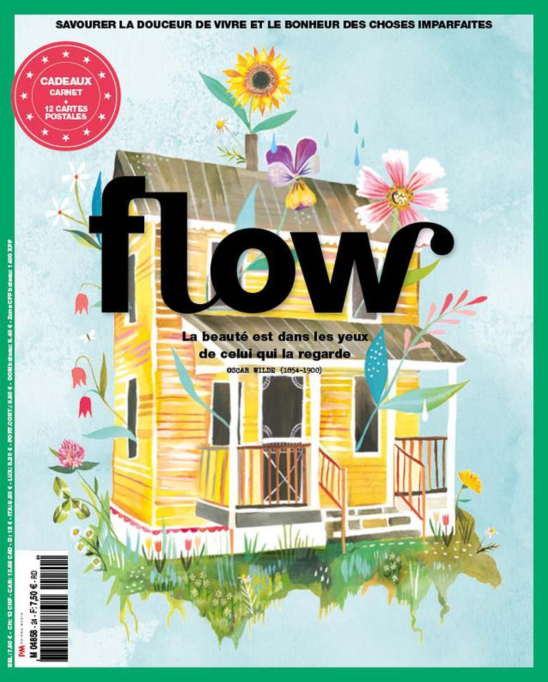 Flow Frankrijk 24